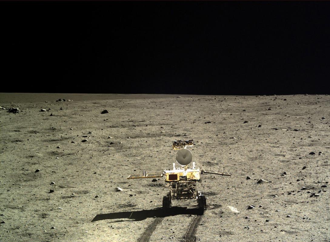 Chang'e-5 sulla LUNA: dopo 44 anni una missione per raccogliere campioni lunari
