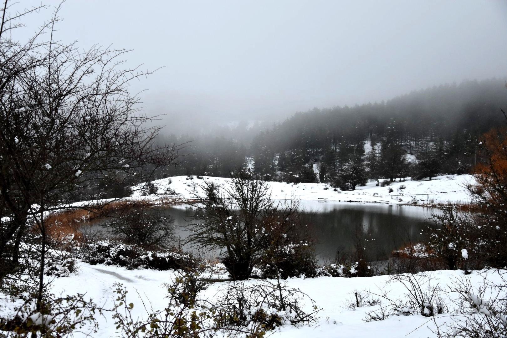 SOLSTIZIO: oggi comincia l'inverno astronomico celebrato da una grande congiunzione